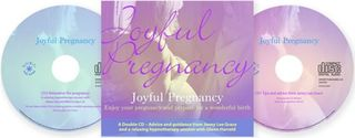 Joyful Pregnancy CD by Glenn Harrold & Janey Lee Grace