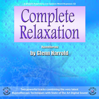 Complete Relaxation CD by Glenn Harrold