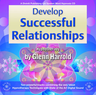 Build Successful Relationships CD by Glenn Harrold