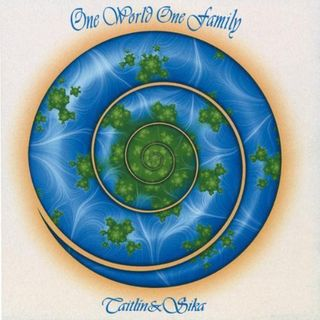 One World One Family - Audio CD