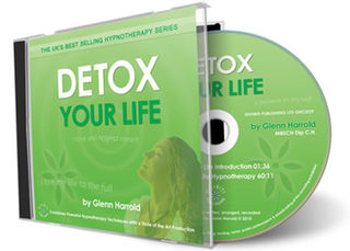 Detox Your Life CD by Glenn Harrold
