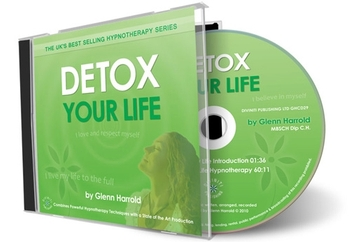 Detox Your Life by Glenn Harrold