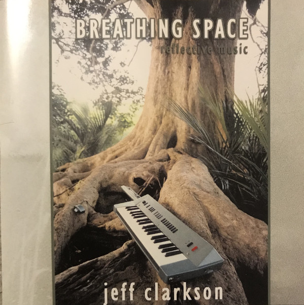 Breathing Space - Audio CD