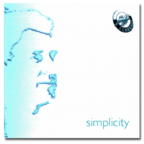 Simplicity - Audio CD